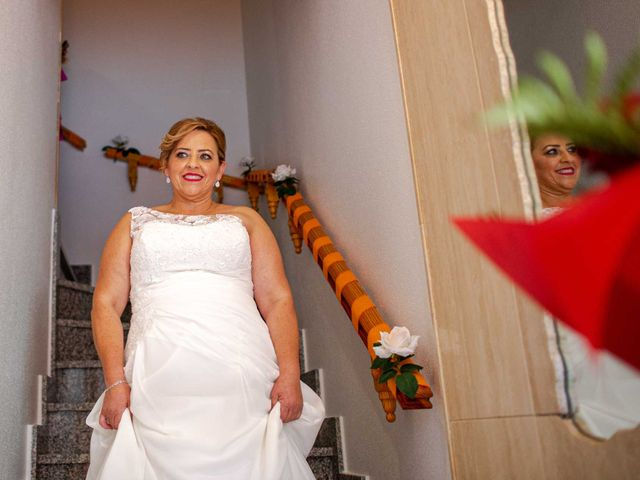 La boda de Manoli y Javier en Jumilla, Murcia 33