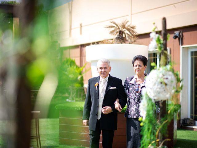 La boda de Manoli y Javier en Jumilla, Murcia 40