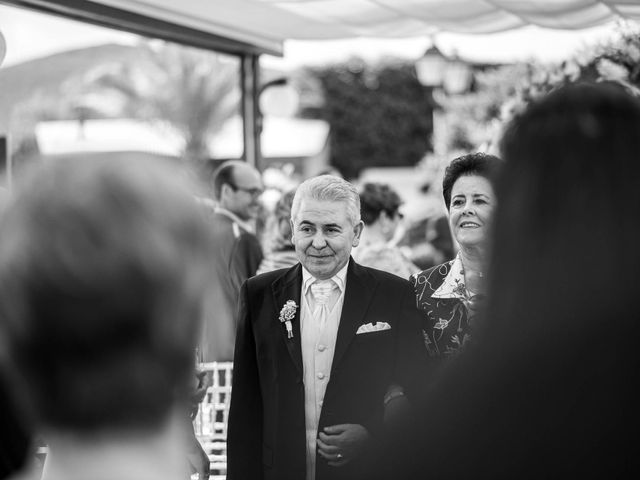 La boda de Manoli y Javier en Jumilla, Murcia 41