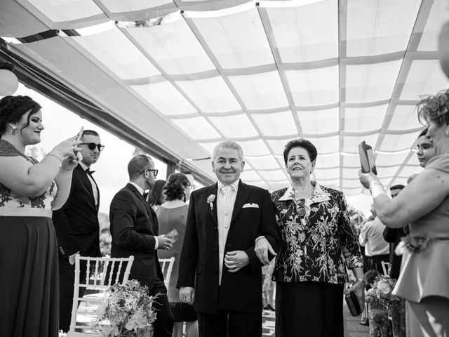 La boda de Manoli y Javier en Jumilla, Murcia 42