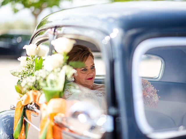La boda de Manoli y Javier en Jumilla, Murcia 43
