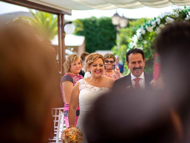 La boda de Manoli y Javier en Jumilla, Murcia 47