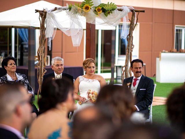 La boda de Manoli y Javier en Jumilla, Murcia 52