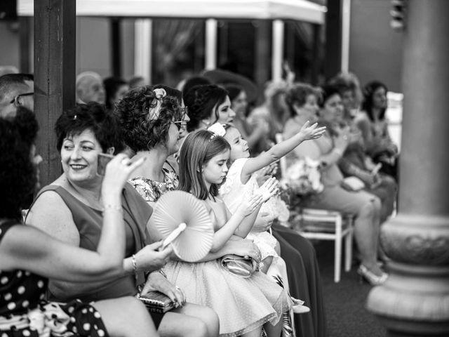 La boda de Manoli y Javier en Jumilla, Murcia 53