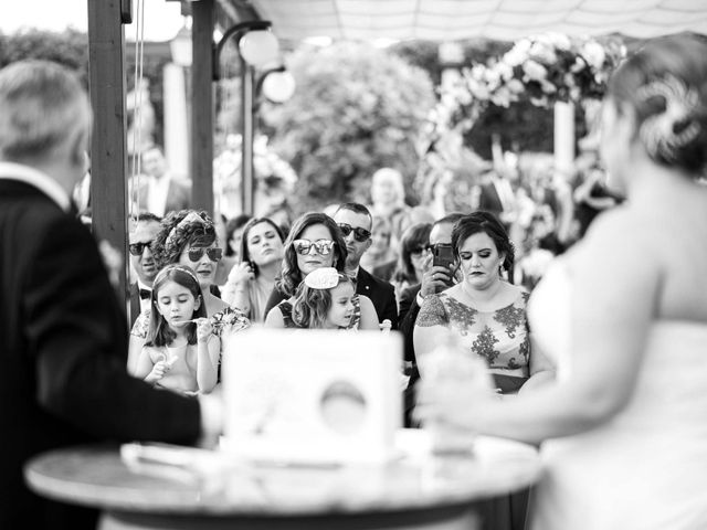La boda de Manoli y Javier en Jumilla, Murcia 55