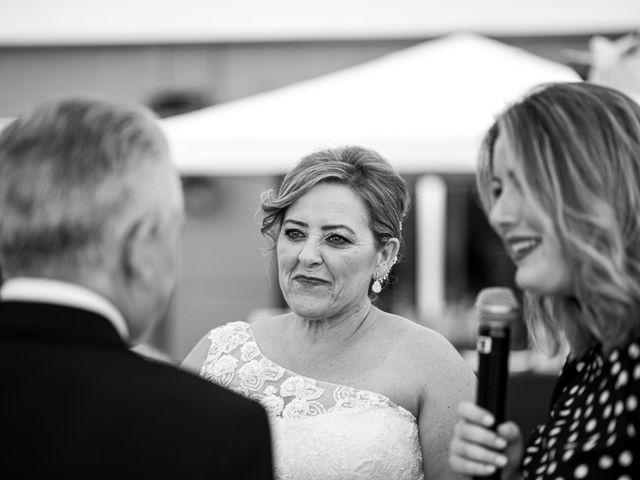 La boda de Manoli y Javier en Jumilla, Murcia 57