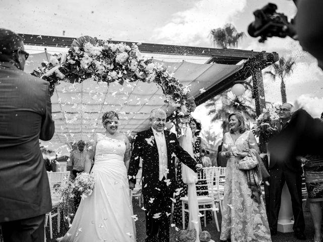 La boda de Manoli y Javier en Jumilla, Murcia 63