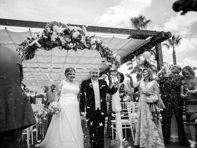 La boda de Manoli y Javier en Jumilla, Murcia 64