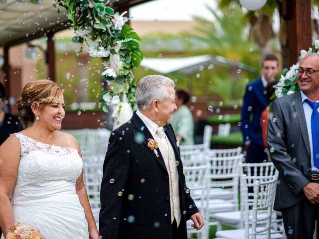 La boda de Manoli y Javier en Jumilla, Murcia 65