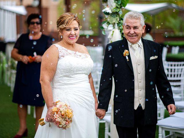 La boda de Manoli y Javier en Jumilla, Murcia 66