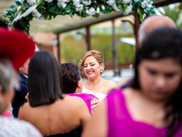 La boda de Manoli y Javier en Jumilla, Murcia 69