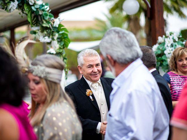 La boda de Manoli y Javier en Jumilla, Murcia 70