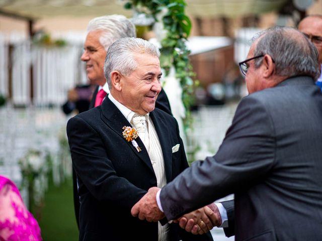 La boda de Manoli y Javier en Jumilla, Murcia 71