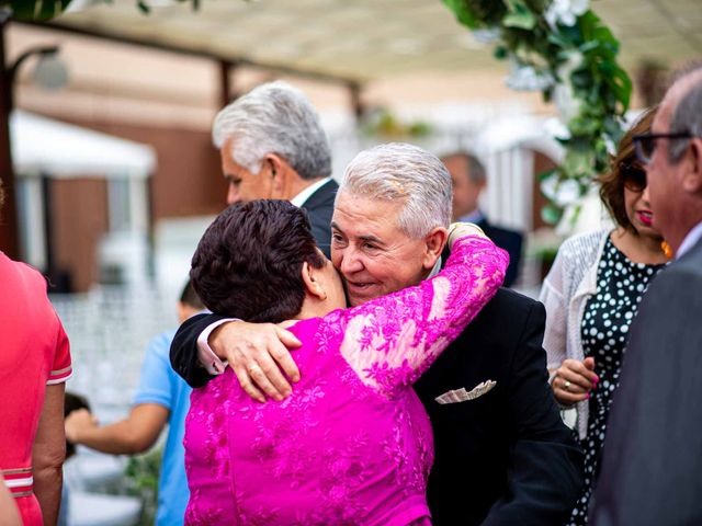 La boda de Manoli y Javier en Jumilla, Murcia 72