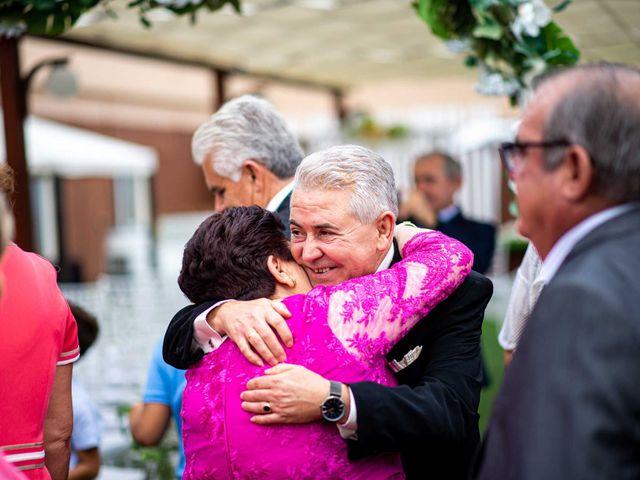 La boda de Manoli y Javier en Jumilla, Murcia 73