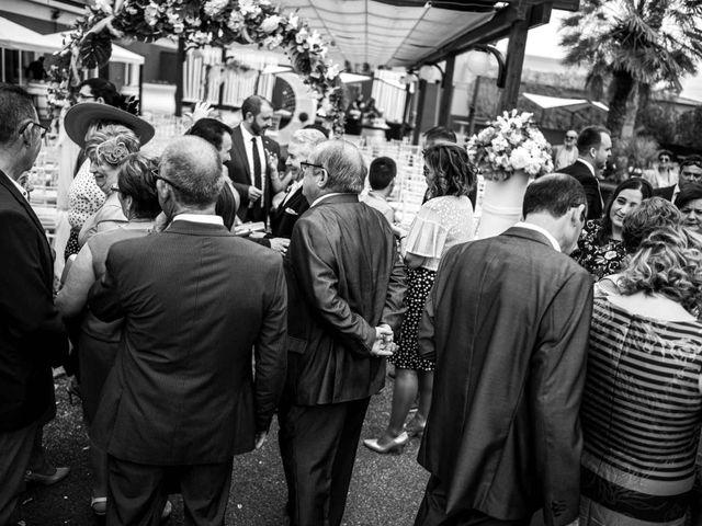 La boda de Manoli y Javier en Jumilla, Murcia 74