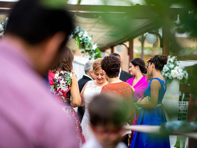 La boda de Manoli y Javier en Jumilla, Murcia 75