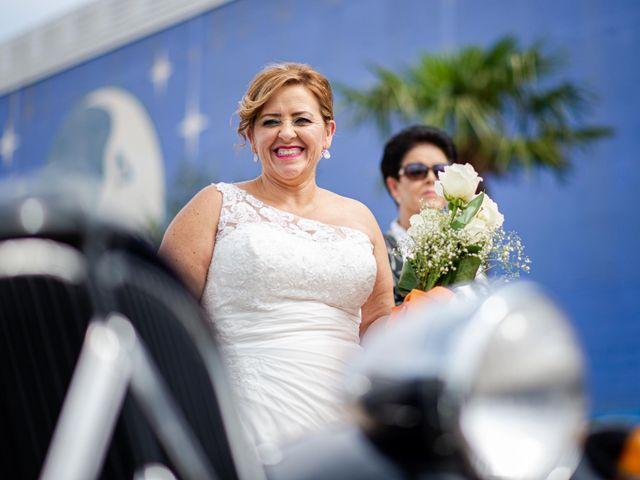 La boda de Manoli y Javier en Jumilla, Murcia 77