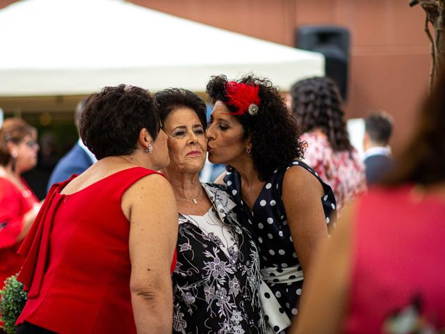 La boda de Manoli y Javier en Jumilla, Murcia 79