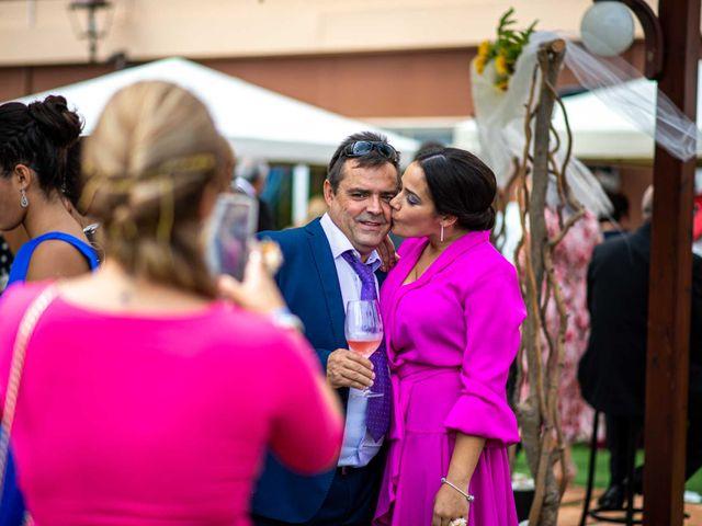 La boda de Manoli y Javier en Jumilla, Murcia 81