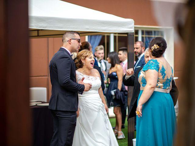 La boda de Manoli y Javier en Jumilla, Murcia 83