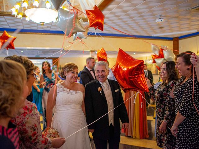 La boda de Manoli y Javier en Jumilla, Murcia 93