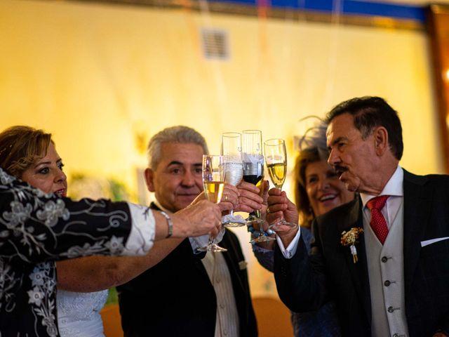 La boda de Manoli y Javier en Jumilla, Murcia 94
