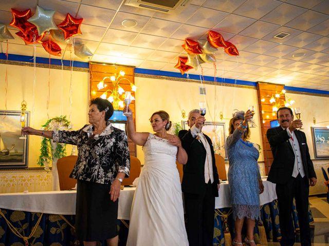 La boda de Manoli y Javier en Jumilla, Murcia 95