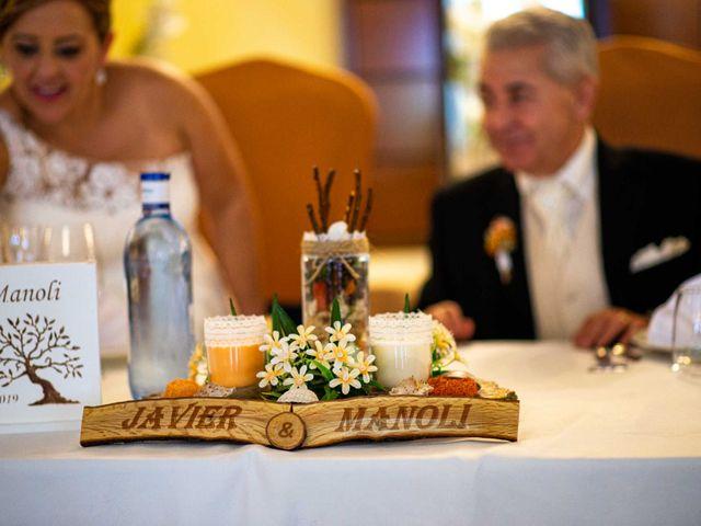 La boda de Manoli y Javier en Jumilla, Murcia 96