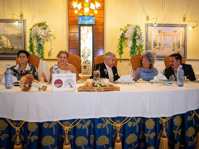 La boda de Manoli y Javier en Jumilla, Murcia 97