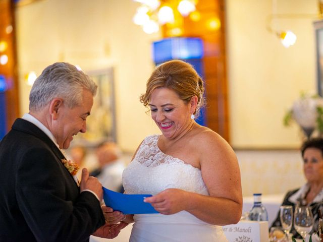 La boda de Manoli y Javier en Jumilla, Murcia 100