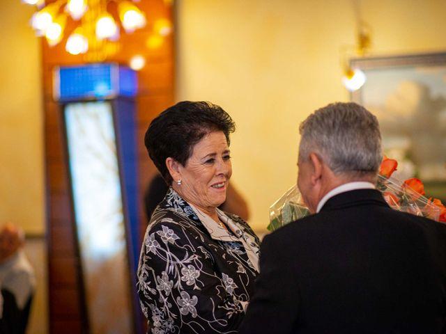 La boda de Manoli y Javier en Jumilla, Murcia 101