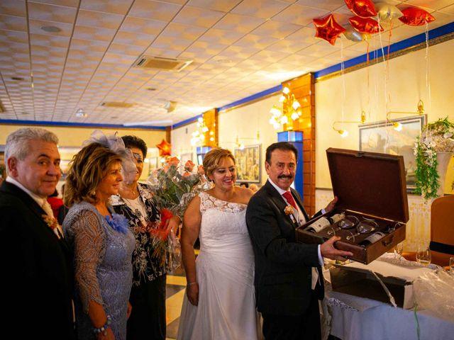La boda de Manoli y Javier en Jumilla, Murcia 103