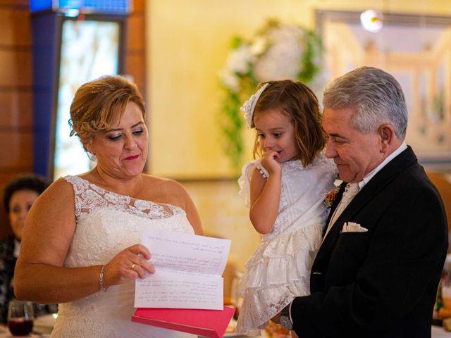 La boda de Manoli y Javier en Jumilla, Murcia 105