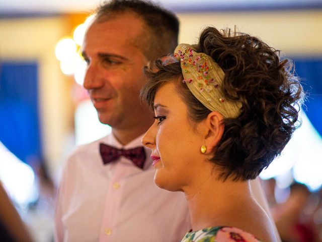La boda de Manoli y Javier en Jumilla, Murcia 106