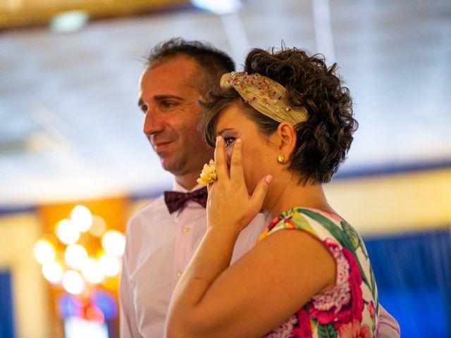 La boda de Manoli y Javier en Jumilla, Murcia 107