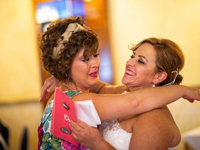 La boda de Manoli y Javier en Jumilla, Murcia 108