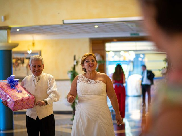 La boda de Manoli y Javier en Jumilla, Murcia 110