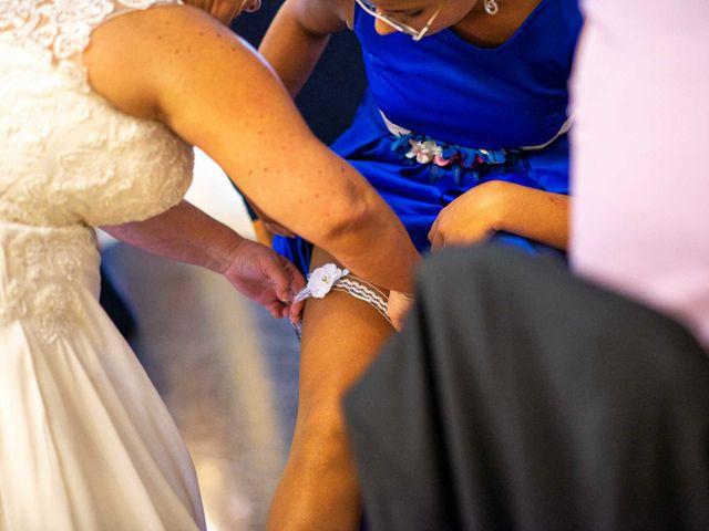 La boda de Manoli y Javier en Jumilla, Murcia 113