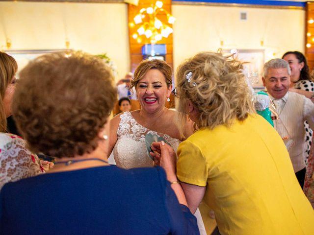 La boda de Manoli y Javier en Jumilla, Murcia 118