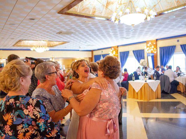 La boda de Manoli y Javier en Jumilla, Murcia 119