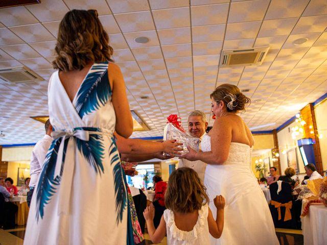 La boda de Manoli y Javier en Jumilla, Murcia 122