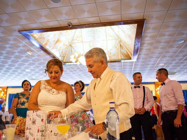 La boda de Manoli y Javier en Jumilla, Murcia 123