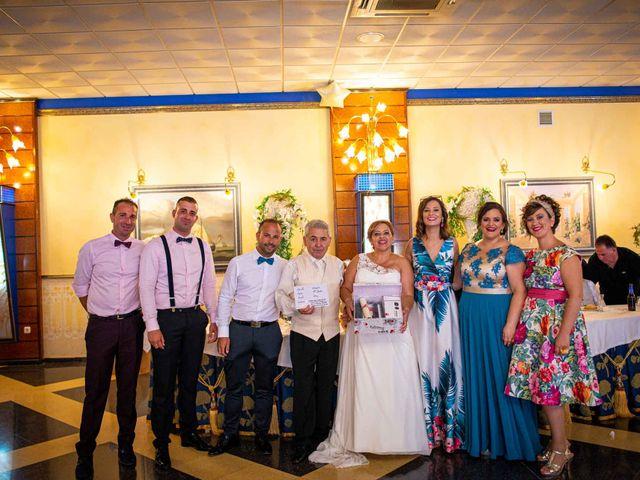 La boda de Manoli y Javier en Jumilla, Murcia 124