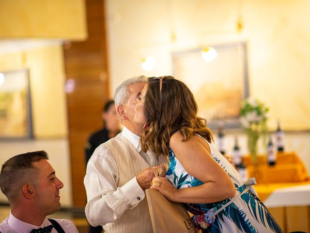 La boda de Manoli y Javier en Jumilla, Murcia 127