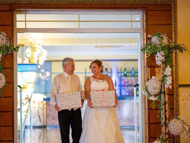 La boda de Manoli y Javier en Jumilla, Murcia 131