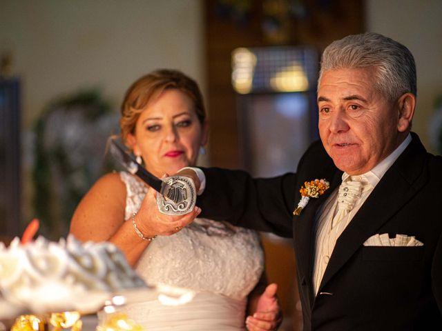 La boda de Manoli y Javier en Jumilla, Murcia 140