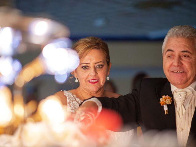 La boda de Manoli y Javier en Jumilla, Murcia 141
