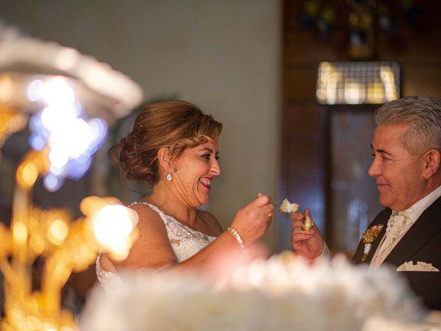 La boda de Manoli y Javier en Jumilla, Murcia 143