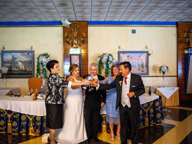 La boda de Manoli y Javier en Jumilla, Murcia 144